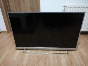 "GRUNDIG SMART TV 48""-4K-ULTRA HD"