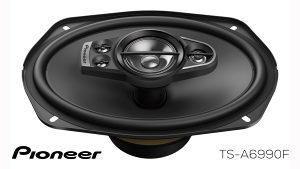 Auto zvučnici 6x9 Pioneer TS-A6990F 5-sistemski