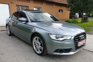 Audi A6 3.0 TDI Quattro Top Stanje Full Oprema