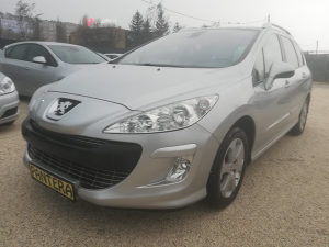 Peugeot 308 SW 1.6 hdi 82kw