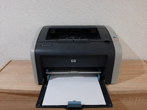 Printer Štampač HP LaserJet1020