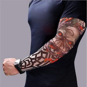 Tatto rukav tetovaža model 7