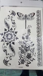 Privremene tetovaze 062/960-178