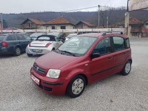 Fiat Panda 1.3JTD UVOZ