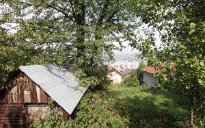 Građevinsko zemljište sa asfaltnim pristupom, Vraca