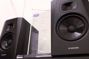Adam T 7V aktivni monitor sa Box 100 stalkom