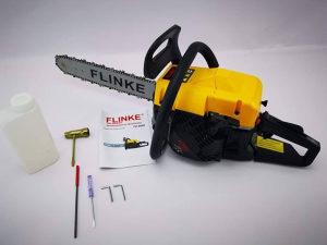 Motorna pila FLINKE germany 4.9ks novo akcija