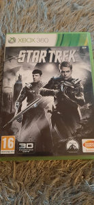 Igra xbox 360 orginal STAR TREK