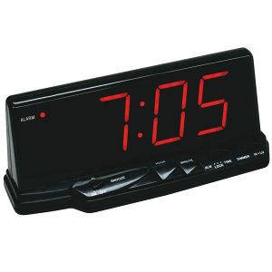 Digitalni LED sat / budilnik / alarm