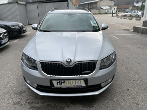 Škoda Octavia 1.6 TDI 81 kw 2014 UVOZ NJEMACKA TOP PONU