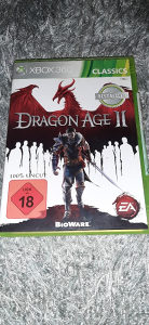 Igra orginal xbox 360 DRAGON AGE 2