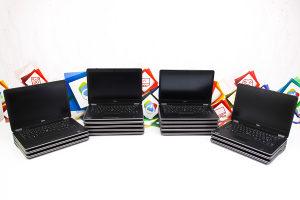 Laptop Dell Latitude E7440; i7-4600u; 160GB SSD; 8GB