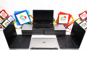Laptop Dell Latitude E7440; i7-4600u; 240GB SSD; 8GB