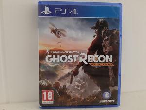 Ghost Recon Wildlands (PlayStation 4 - PS4)