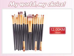 Četkice za make up | Brza pošta: 6,00KM