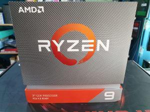 AMD Ryzen 9 3900X, 12Cores/24Threads, up to 4.6GHz