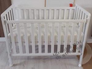 Krevetac za bebe madrac sa memo pjenom i dostava  NOVO