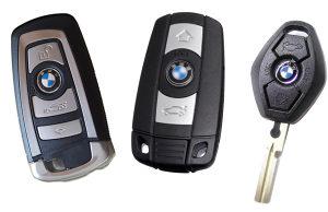 BMW KLJUC , DALJINSKI KODIRANI KLJUCEVI