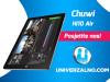 Chuwi Hi10 Air tablet