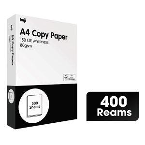 A4 papir 500 komada