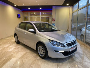 Peugeot 308 1.6 HDI 2016/17. god Do Registracije