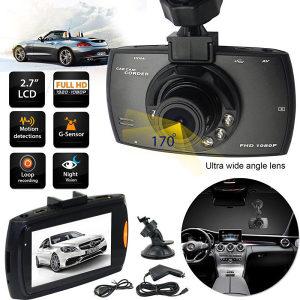 Auto kamera DVR kamera rekorder 1920 * 1080P