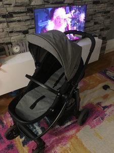 Kolica za bebe Graco EVO