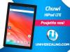Chuwi HiPad LTE - TABLET