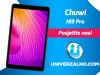 Chuwi Hi9 Pro tablet