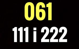 Ultra broj 061 111 i 222