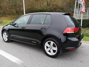 VW GOLF VII 1.6TDI 81KW EURO 6*UVOZ NJEMAČKA