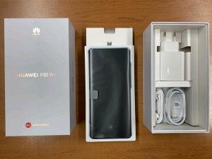 Huawei P30 PRO 6\128 Novo Nekoristeno Garancija
