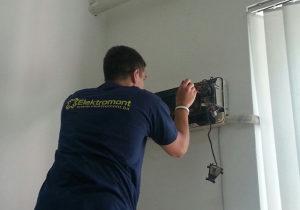 Klima uređaji Banjaluka-prodaja,servis,montaža,čišćenje