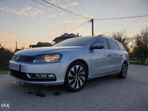 Volkswagen PASSAT 7 može zamjena