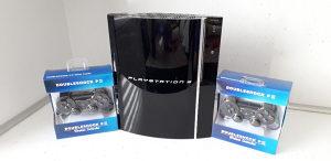 PS3 Playstation3 ČIPOVAN Fifa19 Pes20