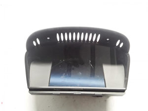 65829151975 DISPLEJ BMW E60 03-07