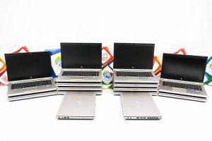 Laptop HP EliteBook 8470p; i5-3320m; 500GB HDD; 8GB RAM