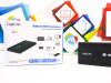 Kutija za externi disk 2,5'' LogiLink HDD BOX USB 2.0