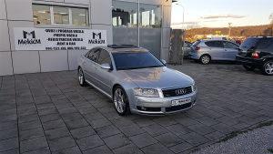 Audi A8 3,7 V8 Prvi Vlasnik TOP STANJE