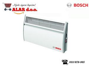 Konvektor radijator Bosch EC 2500-1W