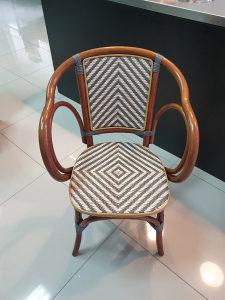 Drvene stolice