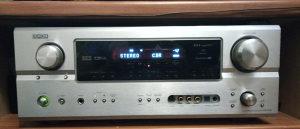 Denon AVR-2106