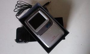 MIKRO TV LCD COLOR / Ti Sta CASIO / Model No 970N