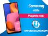Samsung Galaxy A20s 32GB (3GB RAM)