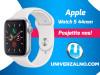 Apple Watch Series 5 44mm (GPS) Aluminum