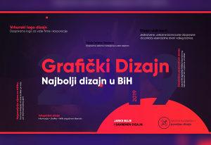Grafički dizajn / Logo dizajn / Web Dizajn / App dizajn