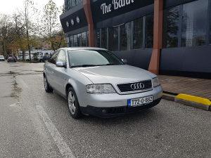 Audi A6. S- line . 2.5 tdi. 2001.god. moze zamjena