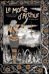 Le Morte d'Arthur / RACE POINT