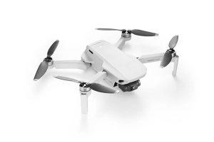 Dron DJI Mavic Mini @GET - Dostupan za slanje