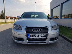 Audi A3 SPORTBACK QUATRO 147kw S3